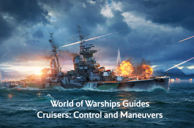 Cruisers tactics and strategies
