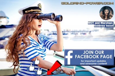 Join us on Facebook page!
