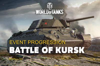 The battle of Kursk: 50-day challenge