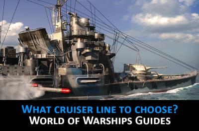 What cruiser line to choose?
