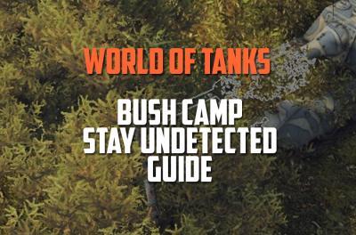 Bush Camp Guide
