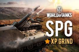 SPG XP GRIND - MIT JEDEM XP-BETRAG