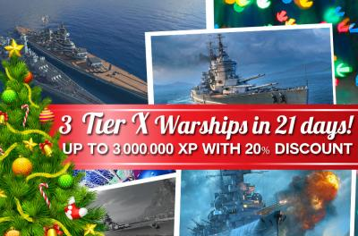 Get three Top Tiers  from Any Tier in 21 days!