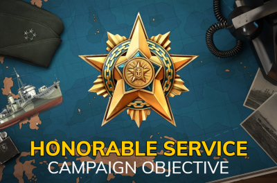 HONORABLE SERVICE