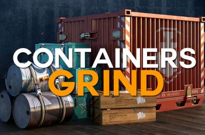 DAILY CONTAINERS FARM