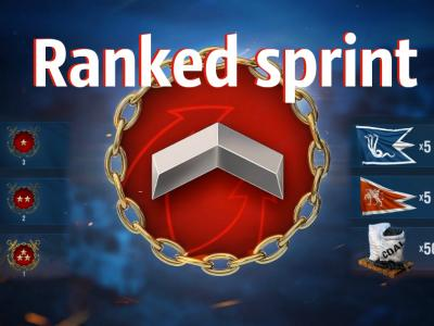Ranked Sprint