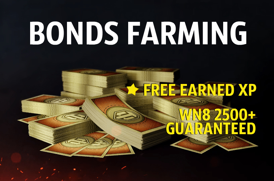BONDS FARMING
